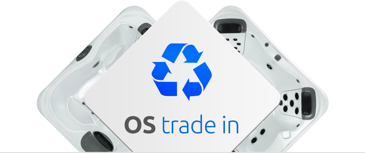 Logo OS trade in - Only Spa à Sausheim, Haut-Rhin, Alsace