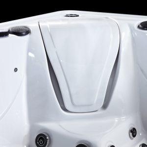 OSe kraken - White Marble - Spa 5 places